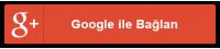 Google+ ile Giriş Yap
